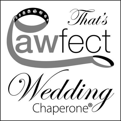 That's Pawfect Wedding Chaperone