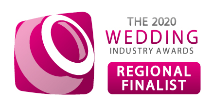 That's Pawfect Wedding Chaperone The 2020 Wedding Industry Awards Regional Finalist